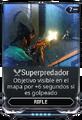 Superpredador