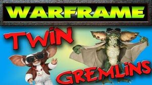 Warframe Twin Gremlins Gameplay Review