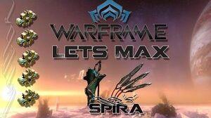 Lets Max (Warframe) E86 - Spira