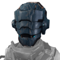 Maske Schmelzer