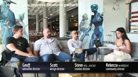 Warframe Devstream 6 - Update 8 Review and Q & A