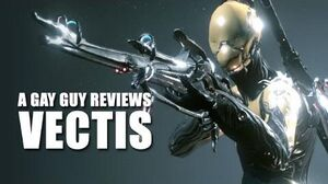 A Gay Guy Reviews Vectis, The Skull Crusher