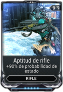 Aptitud de rifle