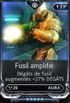 FusilAmplifieU14