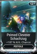 Primed Cleverer Schachzug
