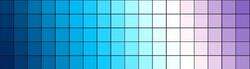 Transmission Palette