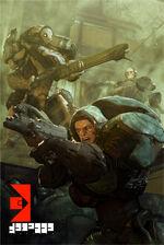 Warframe-FactionGrineer