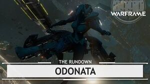 Warframe Odonata, The Cherry Popper therundown
