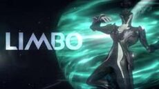 Warframe Profile - Limbo