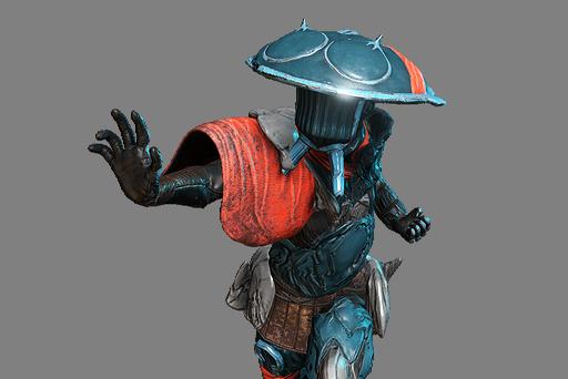 Ceno Armor Bundle | WARFRAME Wiki | FANDOM powered by Wikia