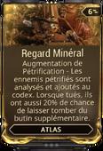 Regard Minéral