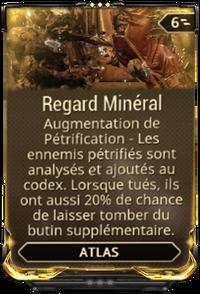 Regard Mineral