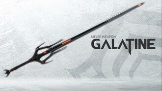Tenno Reinforcements - Galatine-1400687014