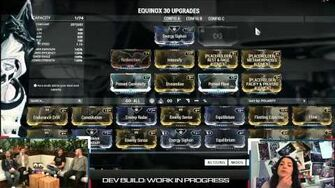 Warframe Devstream 67-0