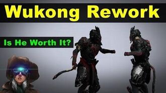 Wukong Discussion More Useful? (2 Forma 2 Augments)