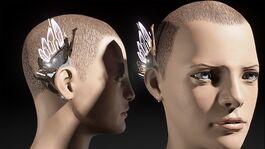 AURES - Ear accessory
