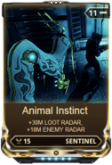 AnimalInstinct