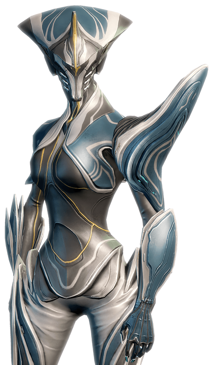 Warframe Excalibur Build For New Player