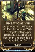 Flux Pyroclastique