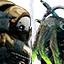 MisiónGrineer vs. infestación