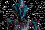 Octavia-Helm: Cadenza