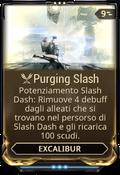 PurgingSlash