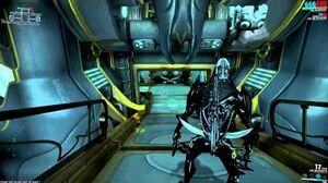 Warframe Dark Sector Hidden Rooms