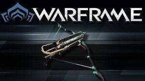 Warframe Zhuge