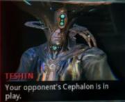 TeshinNPC
