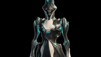 WARFRAME - How To Be A Good Limbo Limbo Prime In Public Missions