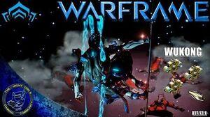 Warframe WUKONG Thoughts, Impressions & 3x Forma Setup (U17.12