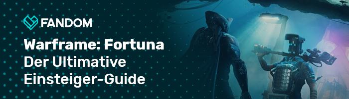 Fortuna Header