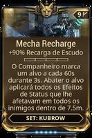 Mecha Recharge