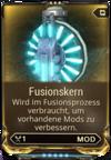 Mod Fusionskern 5S Neu