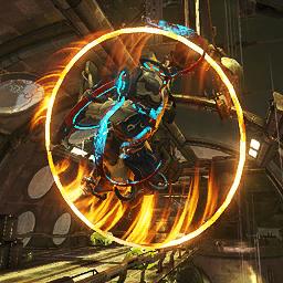 Warding Halo | WARFRAME Wiki | FANDOM powered by Wikia