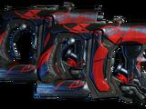 Zwillingsvipern Wraith