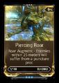 PiercingRoar