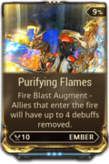 PurifyingFlames