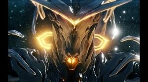 A Look in Warframe Hydroid the interesting pirate