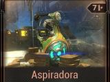 Aspiradora