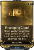 EnvelopingCloud