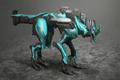 FRAGMENT 19 ROBOTS