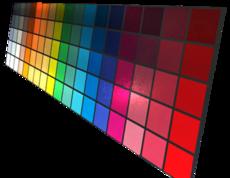 FarbenKlassischGesättigt