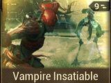 Vampire Insatiable