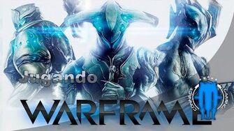 Warframe (Matando a Jordas)