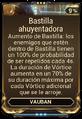 Bastilla ahuyentadora