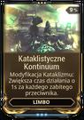 Kataklistyczne Kontinuum