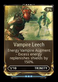 VampireInsatiable