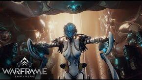 Warframe - Empíreo - Trailer de avance del E3 2019