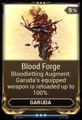 BloodForgeMod